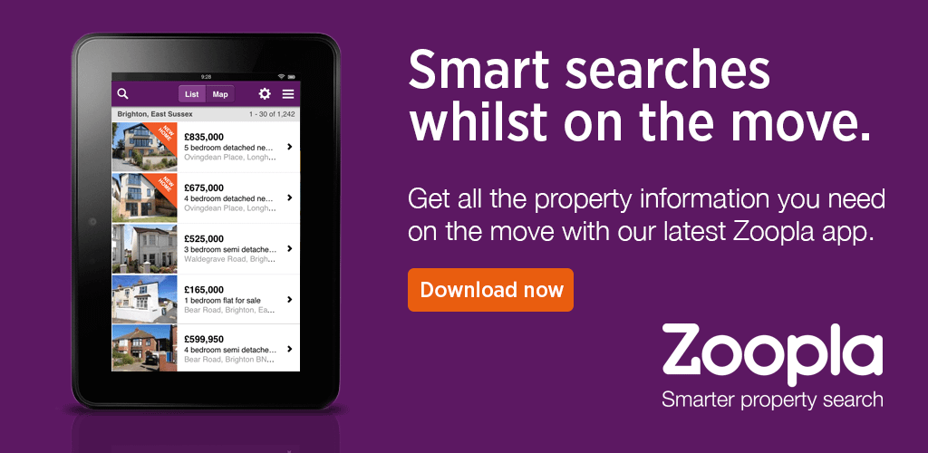zoopla real estate